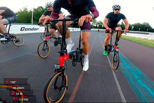 4 ventajas de las bicicletas plegables para los ciclistas