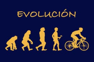 Cómo analizamos la evolución de nuestros ciclistas
