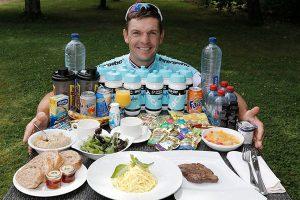 7 puntos clave en la carga de carbohidratos