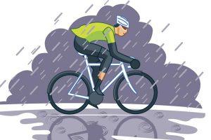 Qué puedes hacer cuando llueve o hace mucho viento