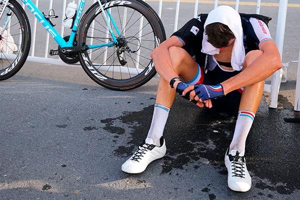 Cómo superar el estancamiento deportivo