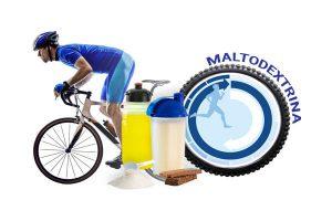 ¿Qué es la maltodextrina?