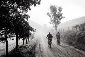 Una selección de películas y documentales sobre ciclismo