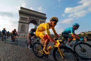 ¿Cuánto dinero han ganado los ciclistas en el Tour de Francia?