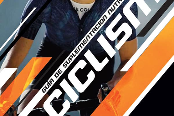 Descargar guía de suplementación para ciclismo