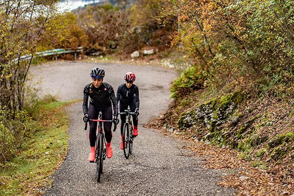 Cómo plantear el cambio de temporada ciclista